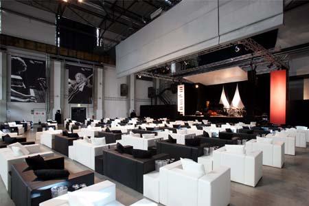 Firmenjubiläen organisiert durch die Eventfabrik Ostwestfalen-Lippe