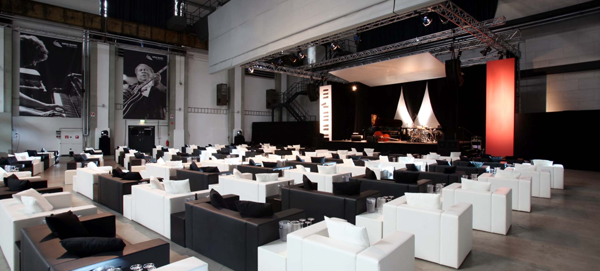 Firmenevents organisiert von der Eventfabrik OWL