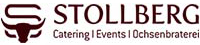Logo Stollberg Catering - Eventfabrik